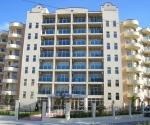 Апартаментен комплекс Семирамида Гардън - Слънчев Бряг