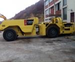 Минен камион – ARAMINE T-1601M