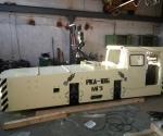 Рудничен локомотив - РКЛ-10Б