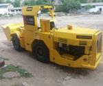 Diesel front loader(underground) – ARAMINE L130D