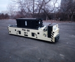Рудничен локомотив - РАЛ-8А