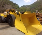 Дизелов челен товарач (подземен) - ATLAS COPCO EPIROC ST7