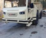 Минен камион - NORMET