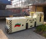 Рудничен локомотив - РКЛ–10А