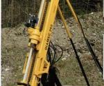 Проучвателна сонда - ATLAS COPCO DIAMEC 262