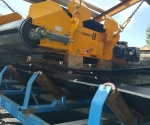 Модернизация в обогатителна фабрика Рудозем